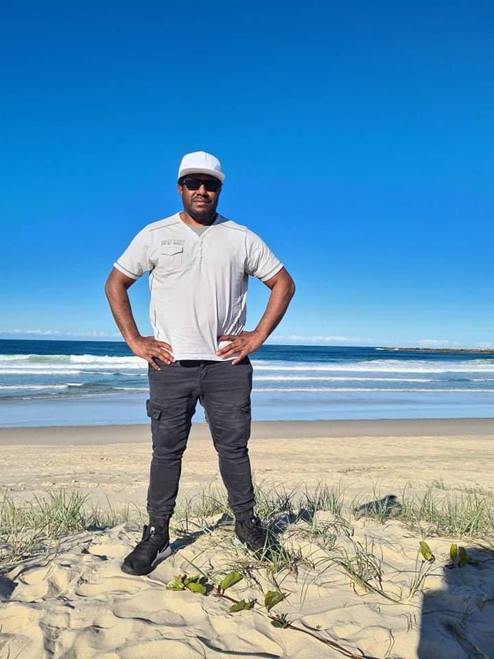 Djay from Victoria,Australia